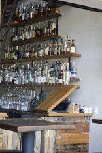 sklepowy barek na alkohol